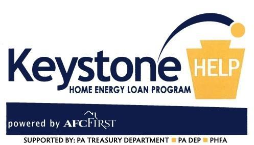 KeystoneHelp Logo