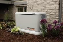 Emergency Generac Generators