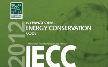 Energy Conservation Code Compliance