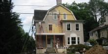 We Perform Whole Home Restoration