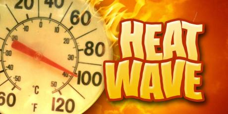 It S A Heat Wave Orange Energy Greater Philly Pa