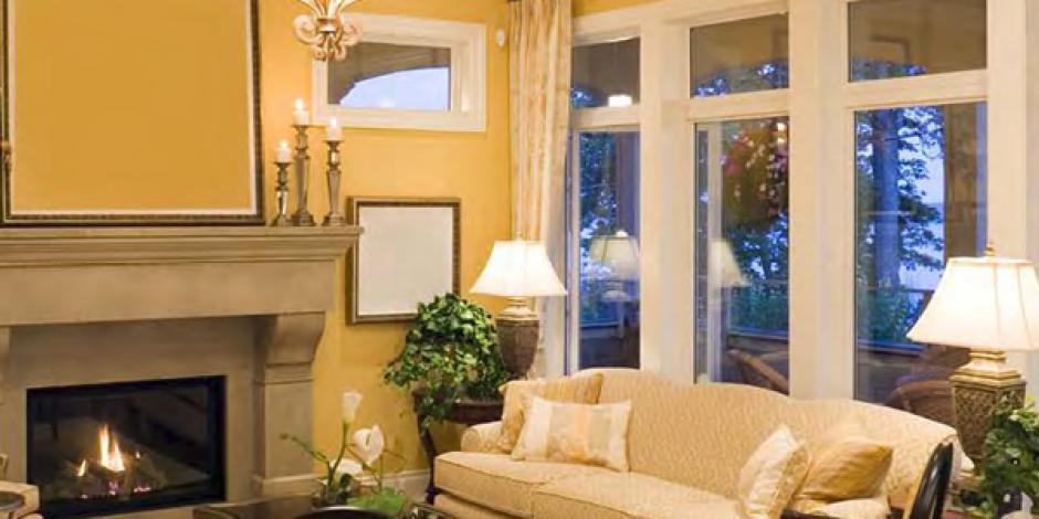 Residential Windows by Kensington